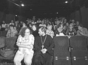 В Харькове прошёл день открытия Православного кино