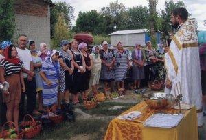 Свято-Николаевский храм —  духовный источник