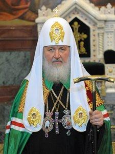 Патриарх Кирилл призвал любыми  способами помогать ближним