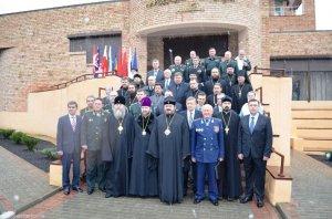 В Харькове прошла конференция, посвященная пенитенциарному служению духовенства