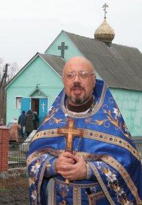 Почил о Господе протоиерей Сергий Коваль