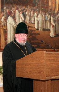 Состоялось собрание духовенства Харьковской епархии по итогам 2013 года