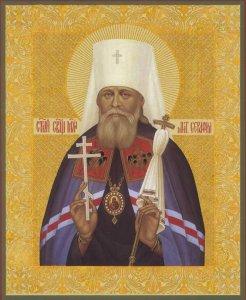 Житие священномученика Серафима (Чичагова)