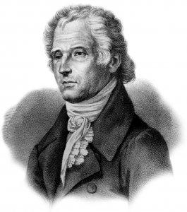 Дмитрий Бортнянский (26.10.1751—10.10.1825) (К 190-летию со времени кончины)