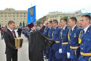 В Харькове состоялся выпуск офицеров университета  Воздушных Сил им.Ивана Кожедуба