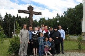 Минские гастроли православной молодежной  театральной студии «Глаголъ»