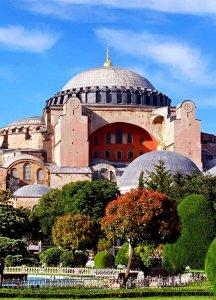 Русско-Константинопольские церковные взаимоотношения вXVIIвеке