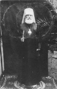 Подвиг священномученика Константина (Дьякова)