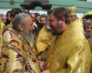 Совершилась Интронизация новоизбранного Блаженнейшего Митрополита Киевского и всея Украины Онуфрия