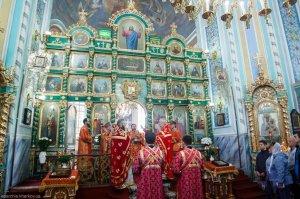 История Свято-Озерянского храмаг.Харькова