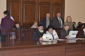 Первый проректор ХДС принял участие  в совместном заседании Совета ректоров иМАНУкраины