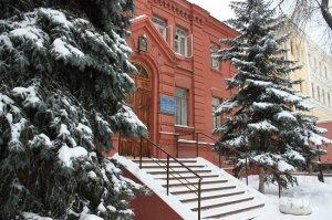 Подведены итоги первого семестра 2014-2015 учебного года в Харьковской духовной семинарии