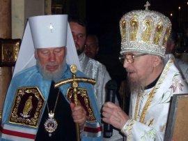 В Харкові відбулося святкування 15-річчя Архієрейського Собору
