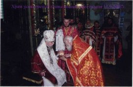 В Харькове отметили 150-летие Свято-Иоанно-Усекновенского храма