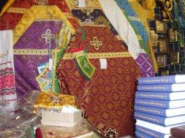 В Харькове проходит выставка-ярмарка