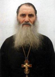 Умер протоиерей Иаков Петрович Зеленский