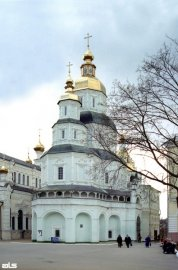 Православная ярмарка «Вербная неделя»