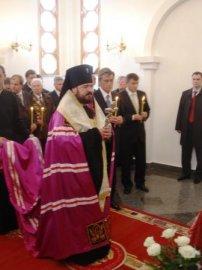 Президент Украины посетил мемориальный комплекс Высота  «Маршала Конева»