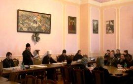 Состоялось заседание Педагогического совета ХДС