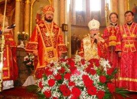 День памяти  новомучеников Слободского края
