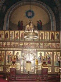 Православные храмы  в Германии