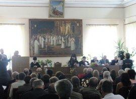 Відбулась конференція «Паліативна допомога – заклик до гуманізації суспільства»