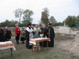 Архипастырская поездка в 14 Благочиннический округ